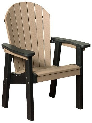 Carrabelle Outdoor Dining Chair