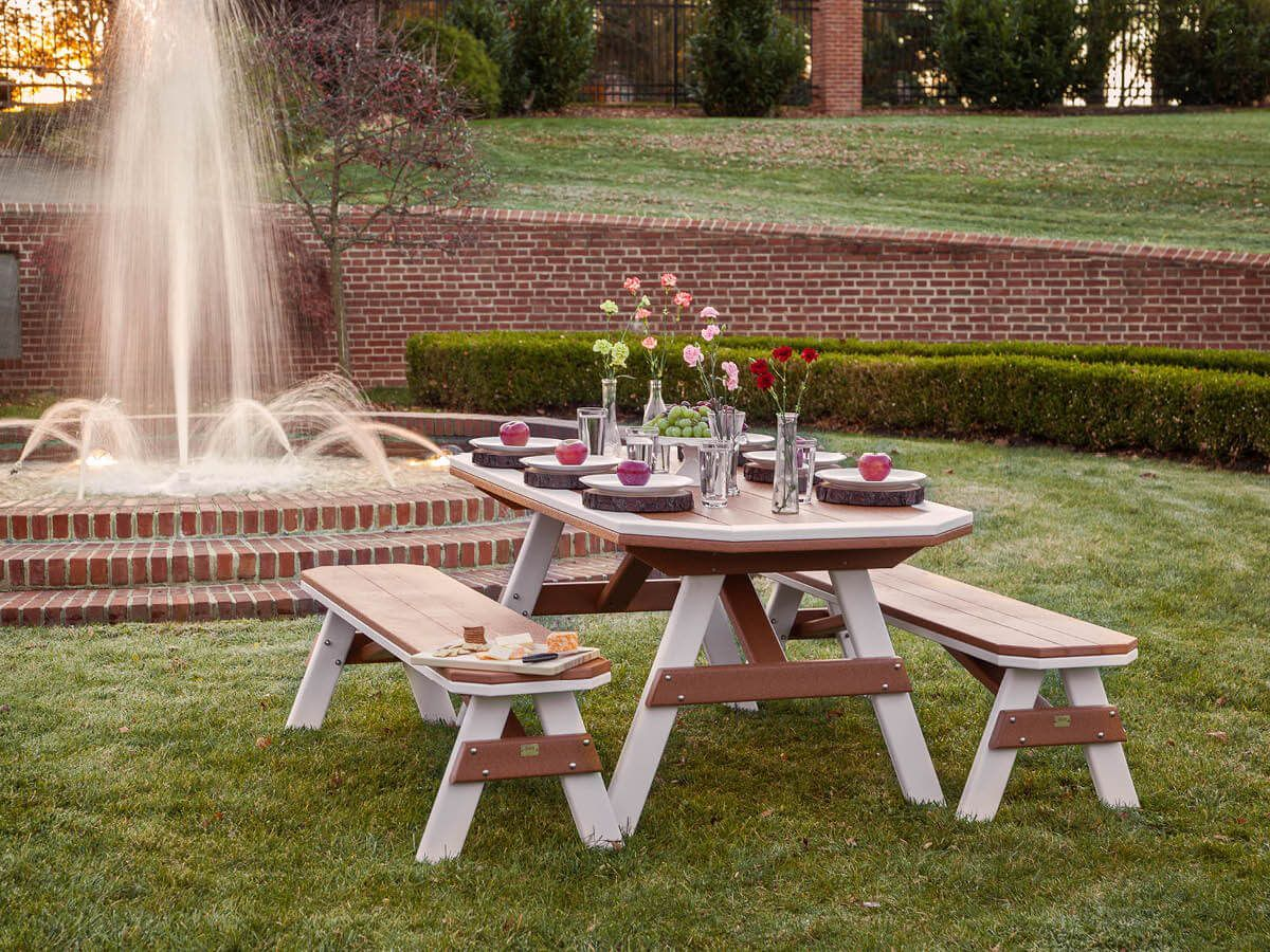 Delray Outdoor Furniture Set