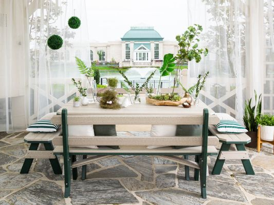 Delray Outdoor Dining Furniture