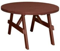 Delray Patio Table