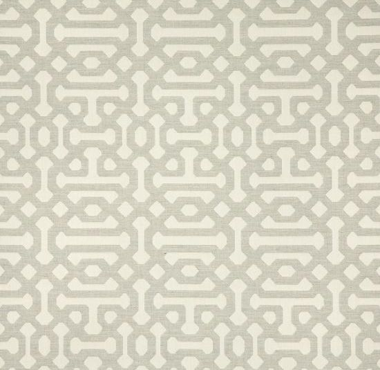 Fretwork Pewter leather