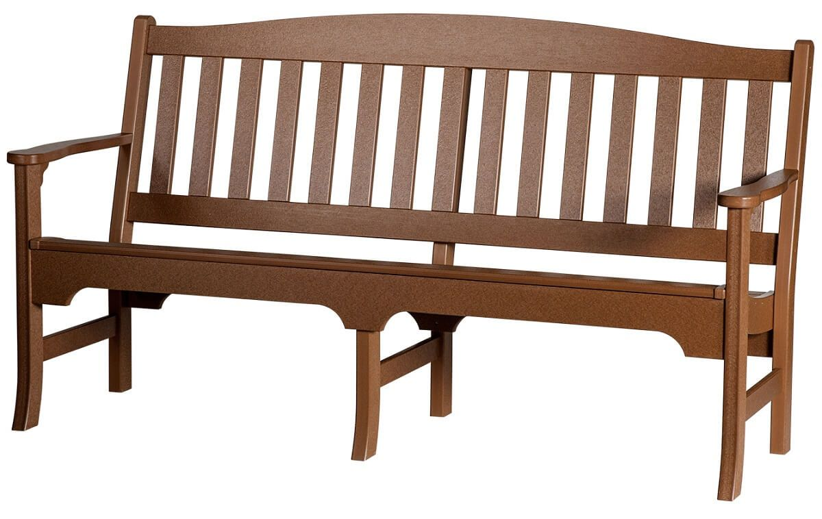 Hookton Garden Bench