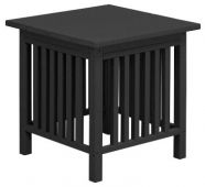 La Jolla Outdoor End Table