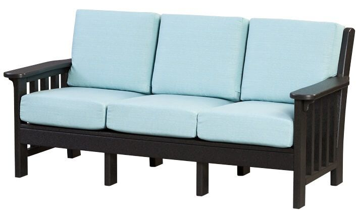 La Jolla Outdoor Sofa