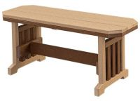 Rio Vista Outdoor Bench