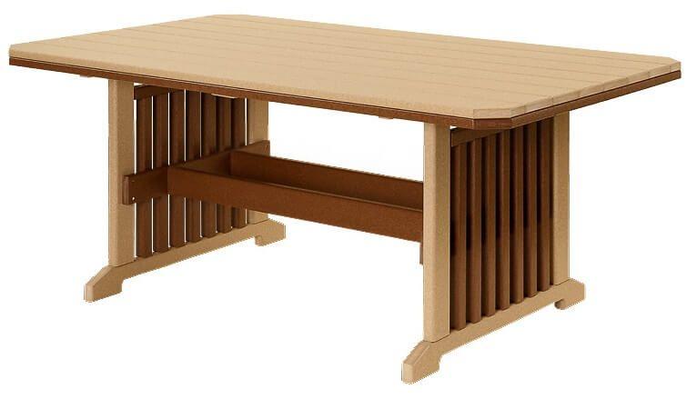 Rio Vista Outdoor Dining Table