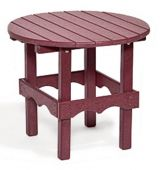 Bahia Outdoor End Table