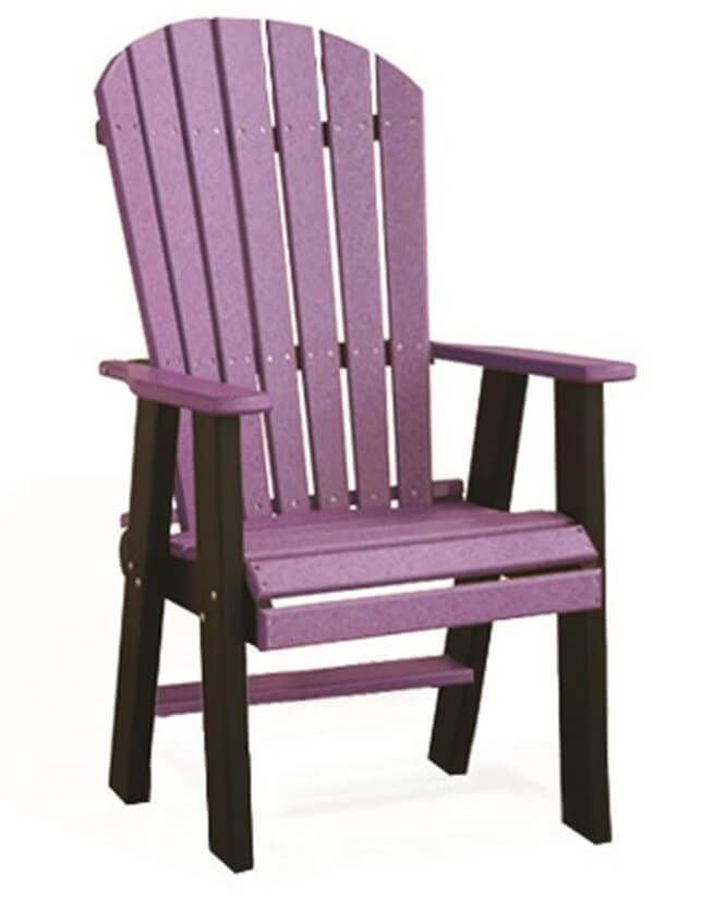 Maya Bay Outdoor Bistro Chair