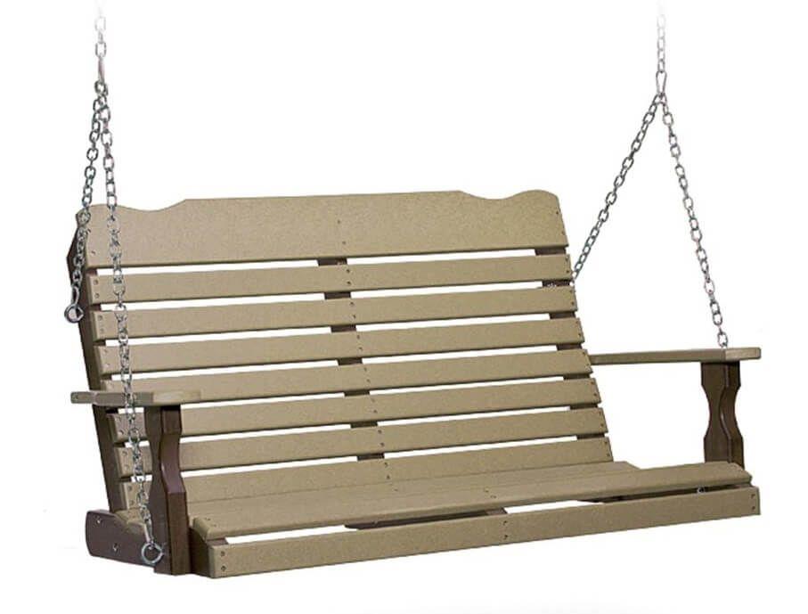 St. Pete Outdoor Swing