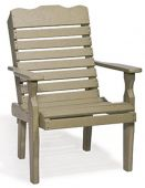 St. Pete Patio Chair