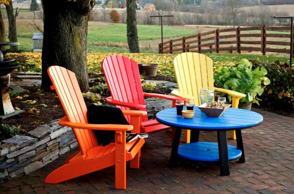 Bahia Outdoor Furniture Set Image 2