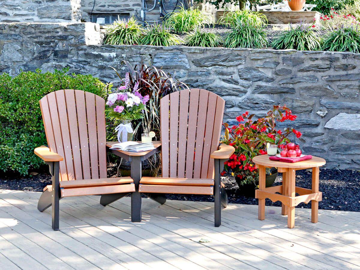 Bahia Outdoor Seating Set