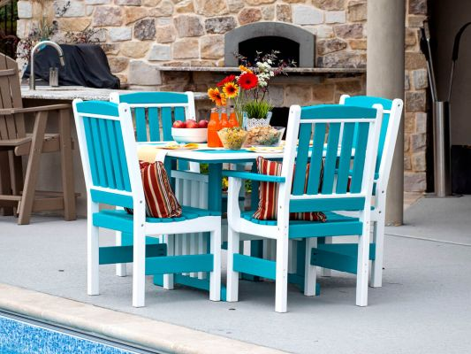 Cavendish Outdoor Dining Set