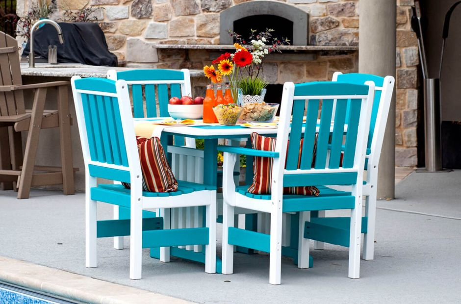 Cavendish Outdoor Furniture Set image 1