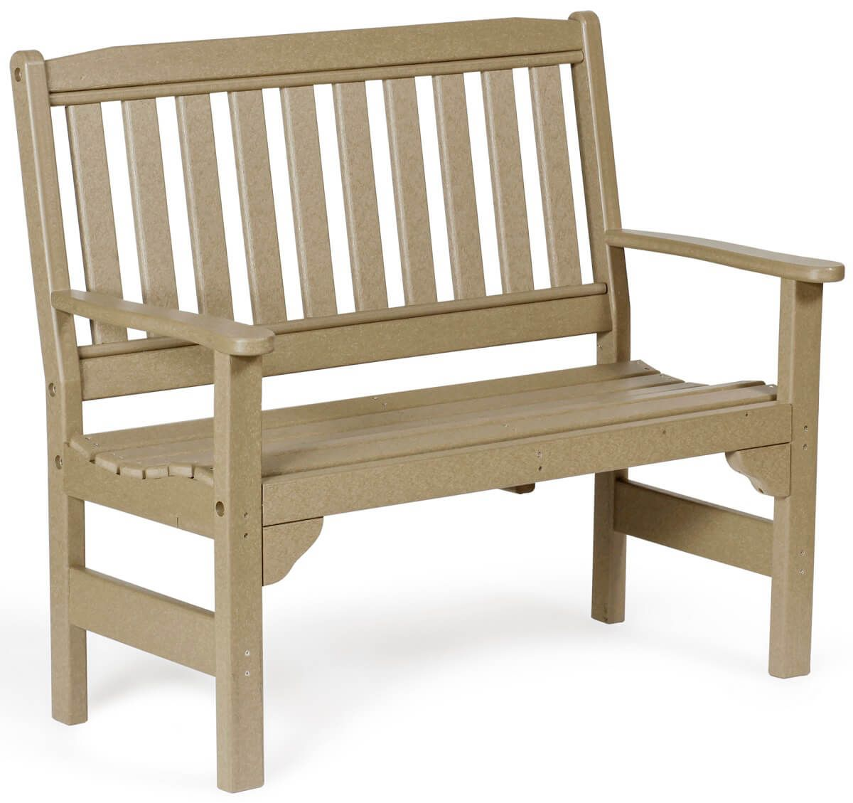 Cavendish Patio Bench