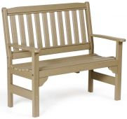 Cavendish Patio Bench