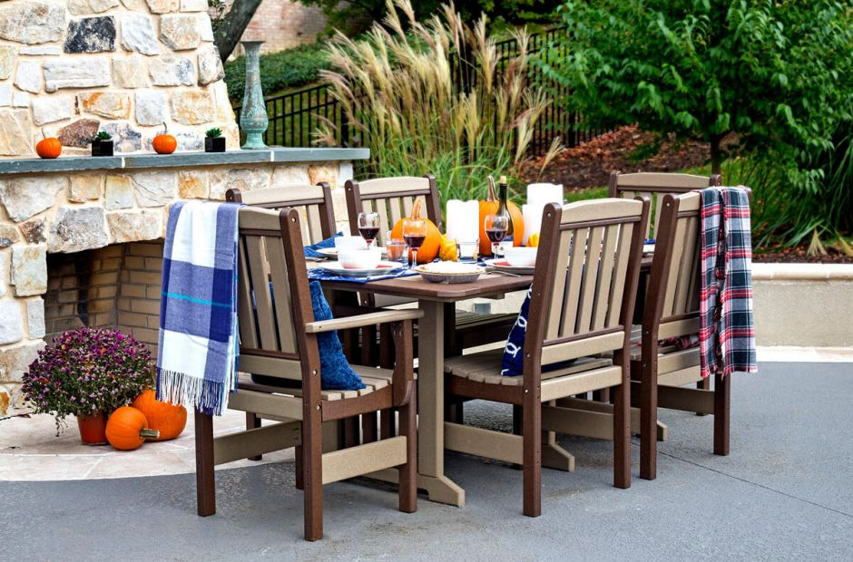 Cavendish Outdoor Furniture Set image 3