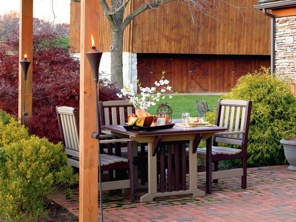 Cavendish Patio Dining Collection