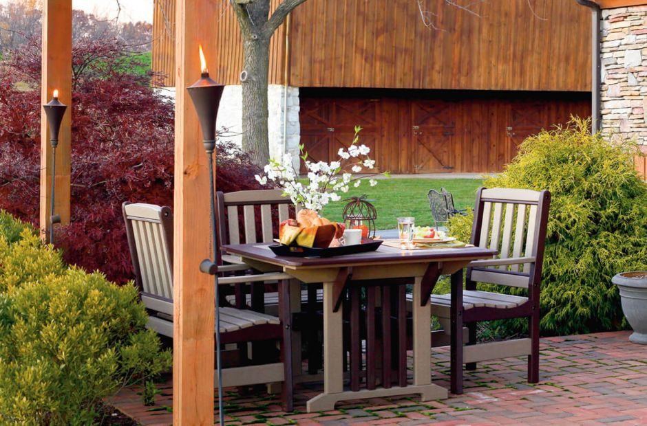 Cavendish Outdoor Furniture Set image 4