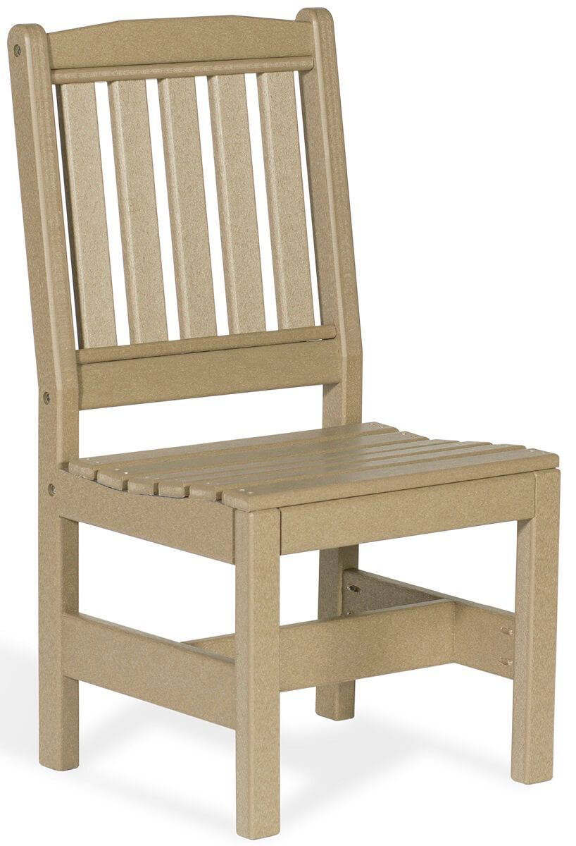 Cavendish Patio Side Chair