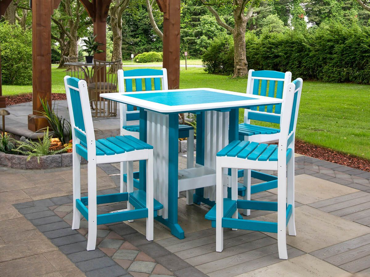 Cavendish Outdoor Bar Set