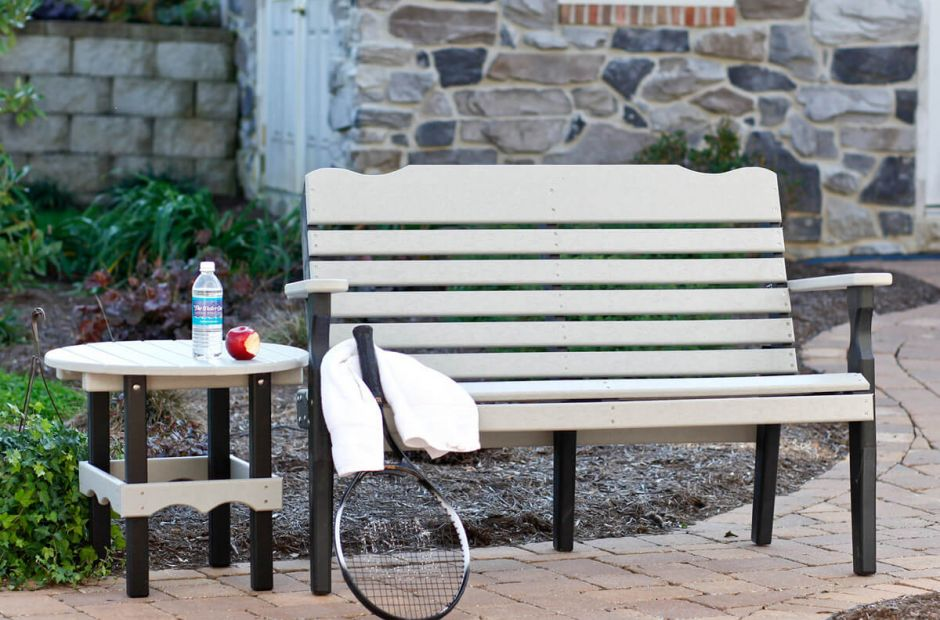 Eagle Beach Outdoor Seating Set image 2