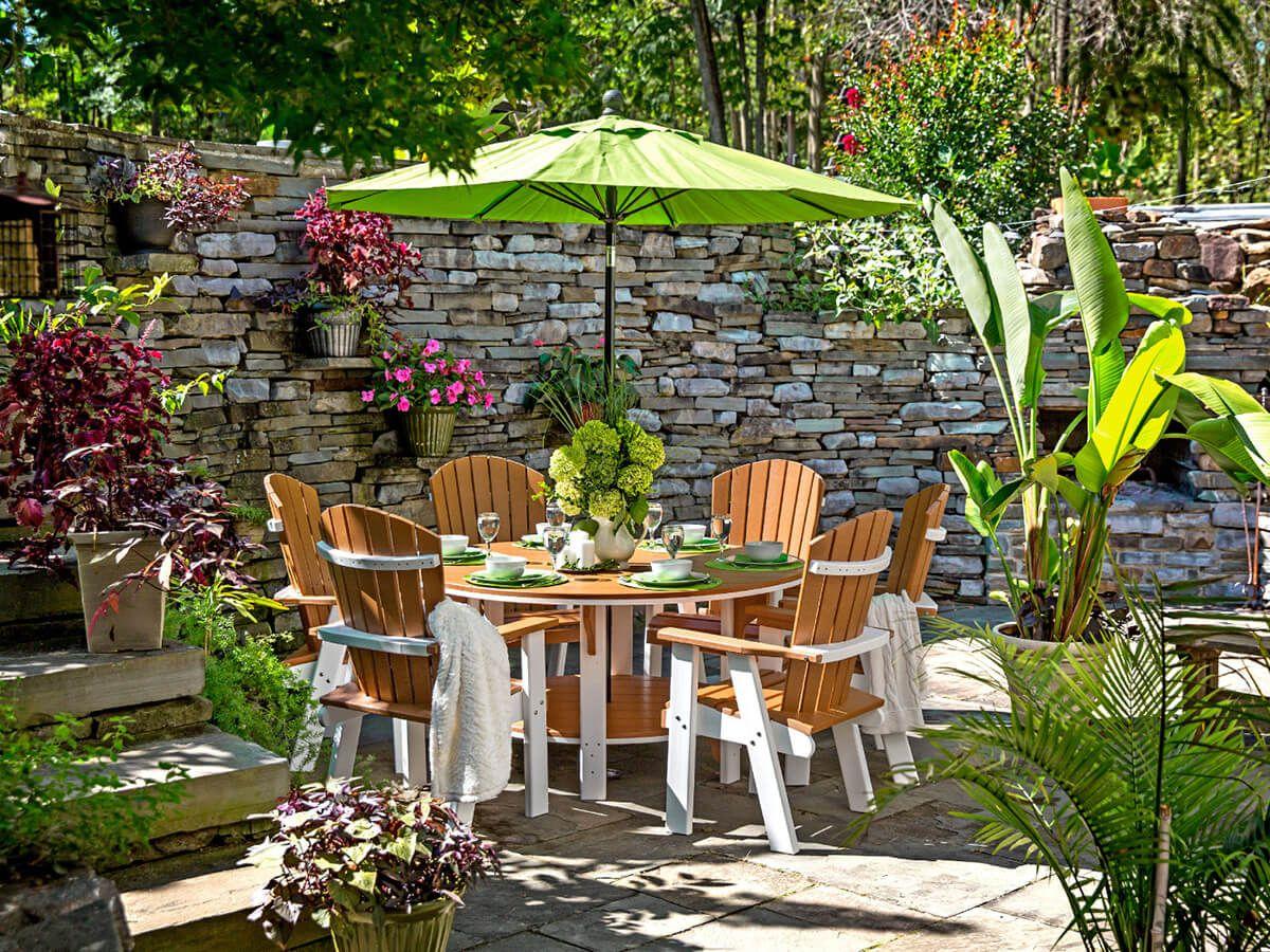 Maya Bay Outdoor Dining Set