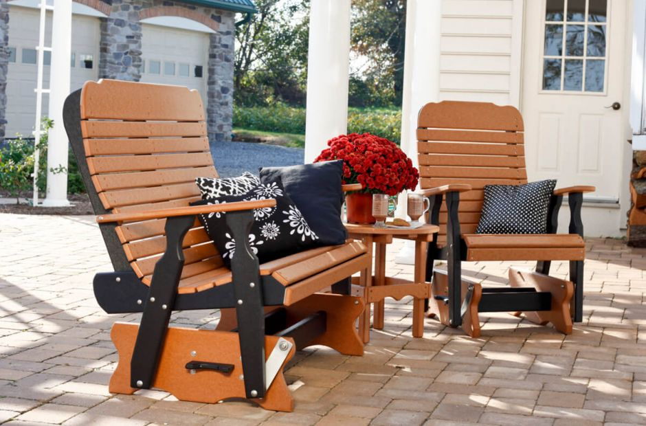 Whitehaven Outdoor Seating Set image 2