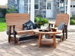 Whitehaven outdoor seating collection