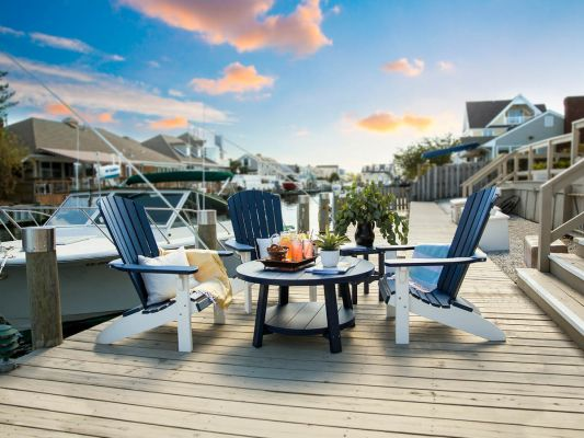 Bahia Outdoor Seating Set