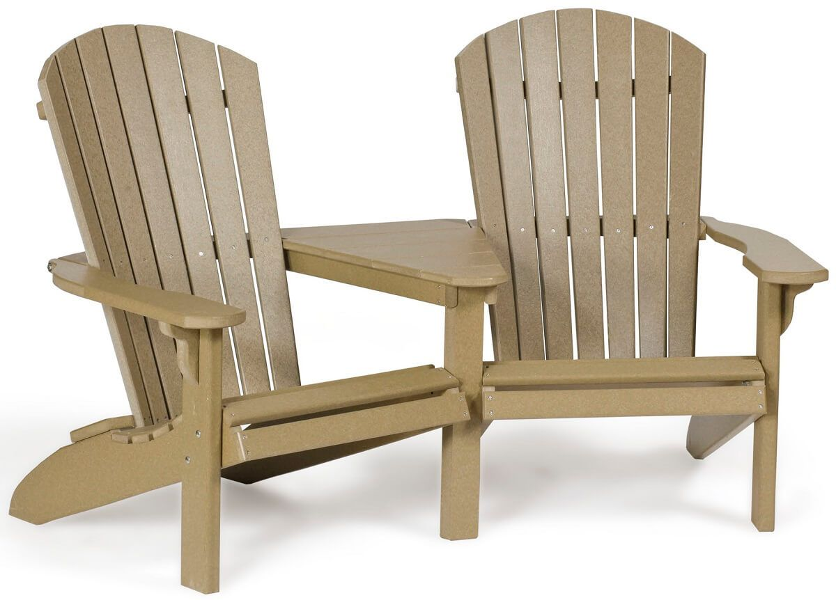 Bahia Patio Conversation Set