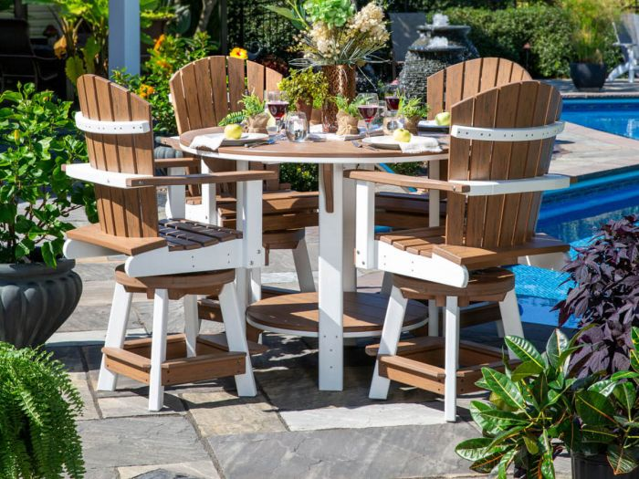 Solid Wood Furniture For Outdoors, Best Wood For Outdoor Furniture