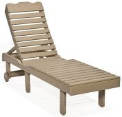 Cocoa Beach Outdoor Lounger