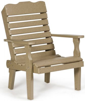 St. Pete Amish Patio Chair