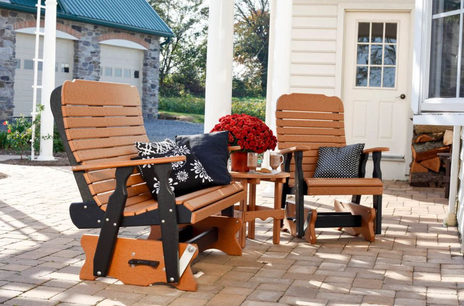 Whitehaven Outdoor Seating Set image 4