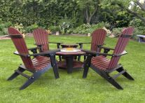 Morro Bay Outdoor Furniture Set