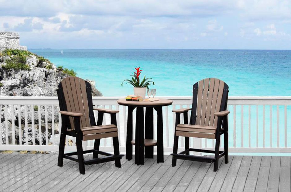 Tahiti Outdoor Furniture Set image 1