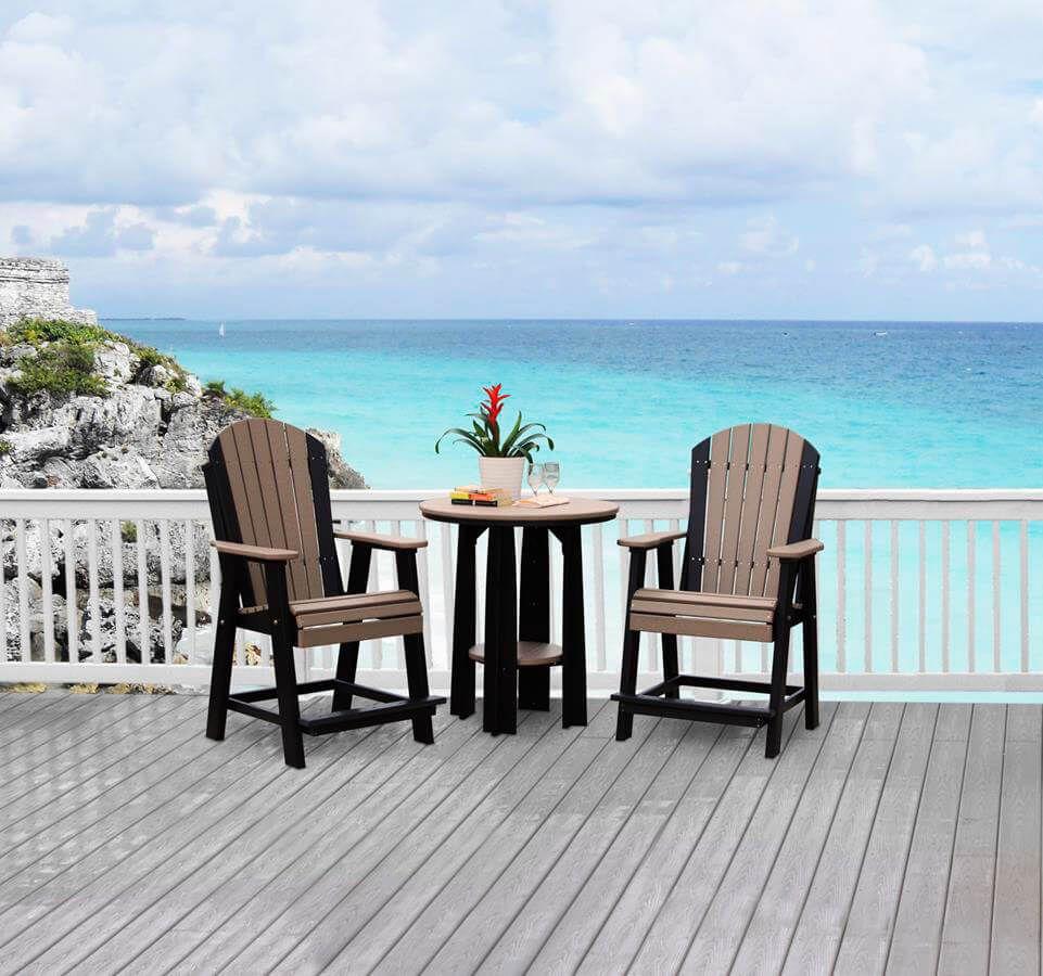 Tahiti Balcony Set