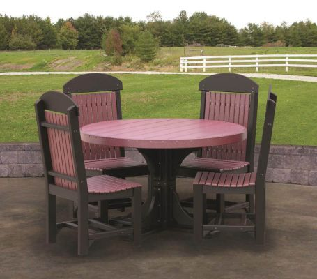Stockton Outdoor Table and Chair Set