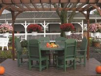 Stockton Outdoor Furniture Set