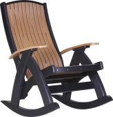 Fire Island Outdoor Rocker