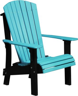 Rockaway Highback Adirondack Chair