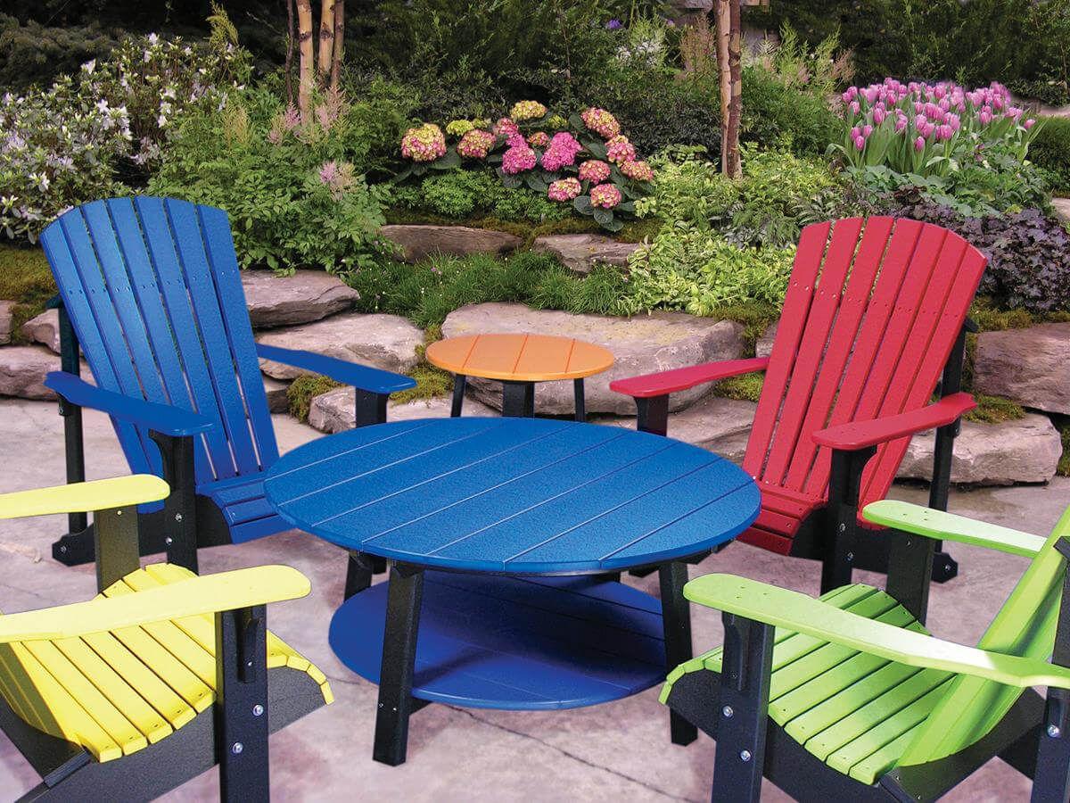 Rockaway Outdoor Seating Set