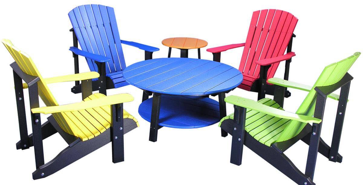 Rockaway Outdoor Coffee Table