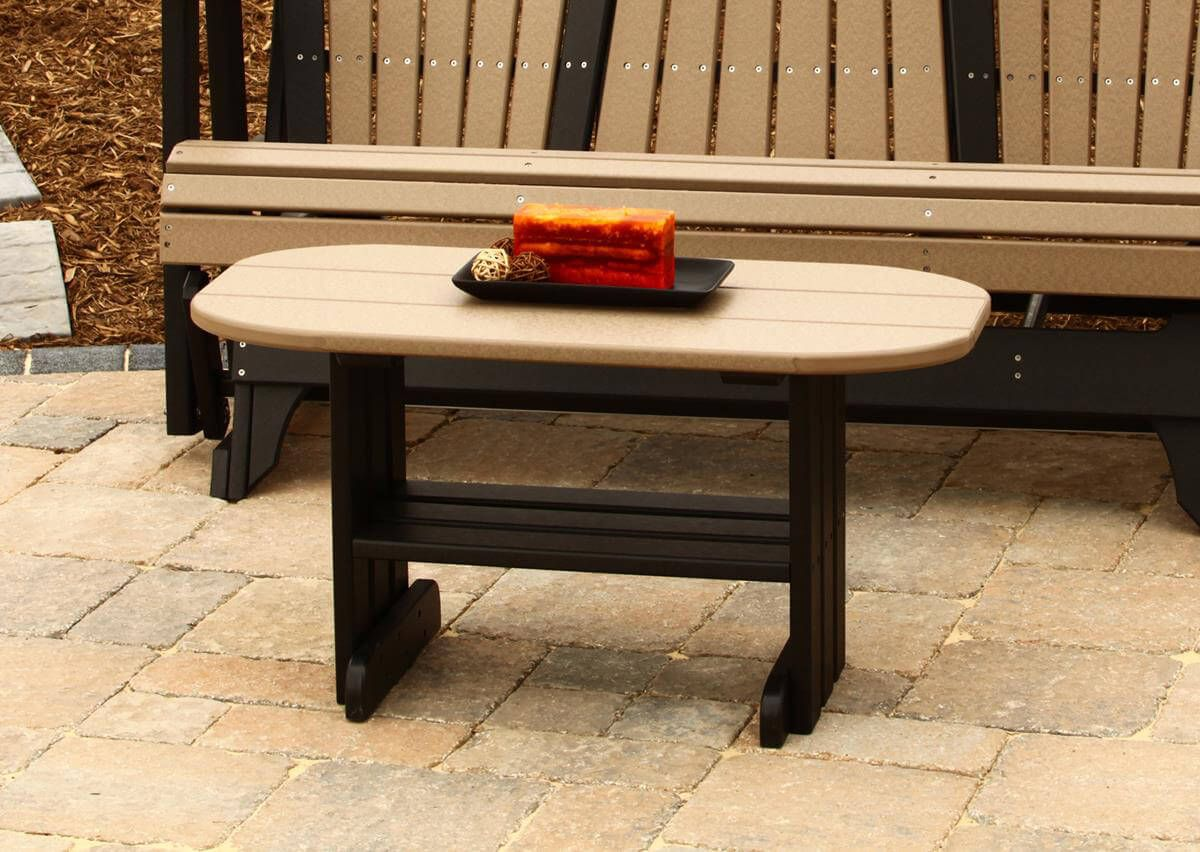 Pair with the Tahiti Outdoor Coffee Table