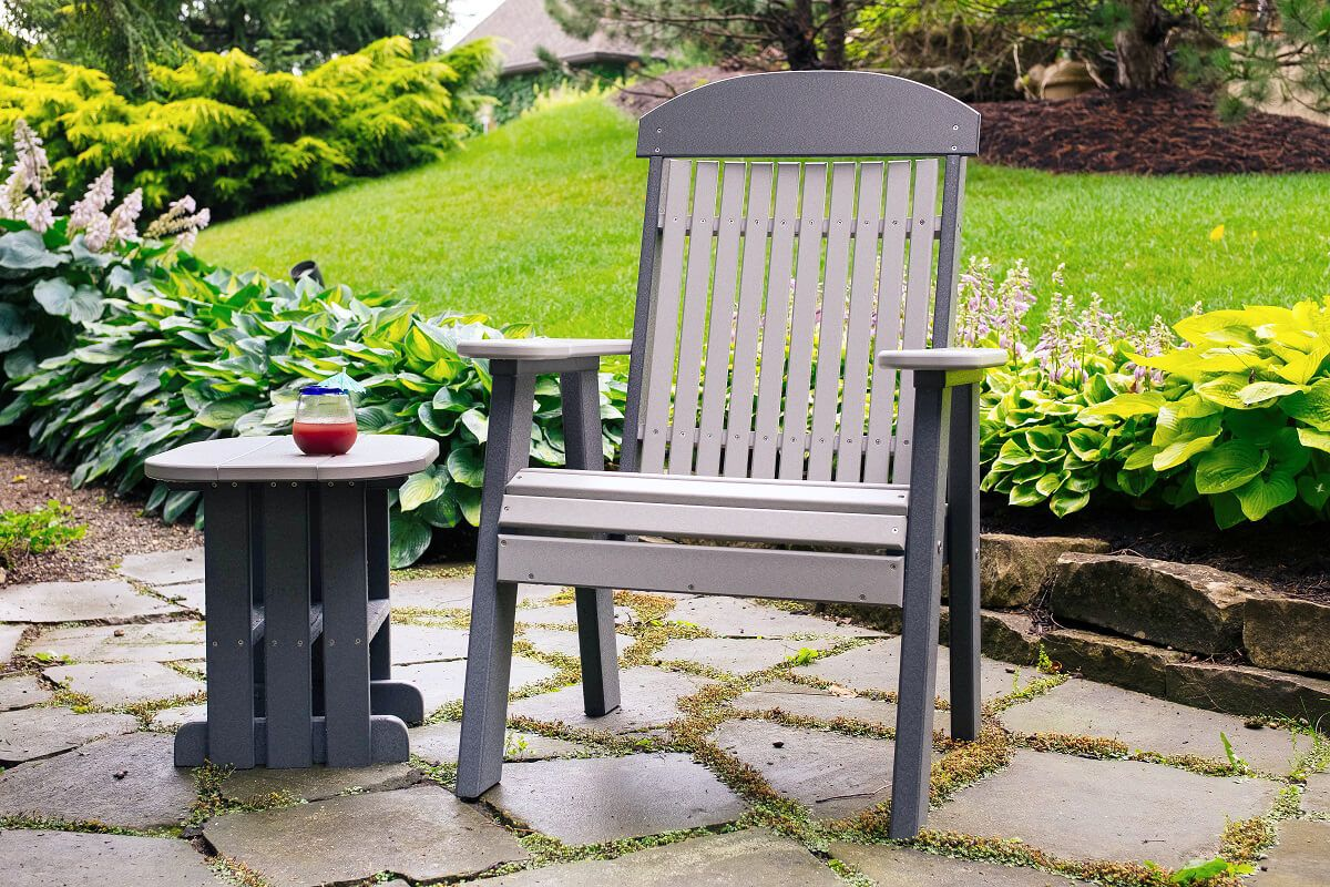 Lifestyle Patio Chair