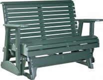 Cape Lookout Patio Glider Bench