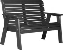 Cape Lookout Patio Bench