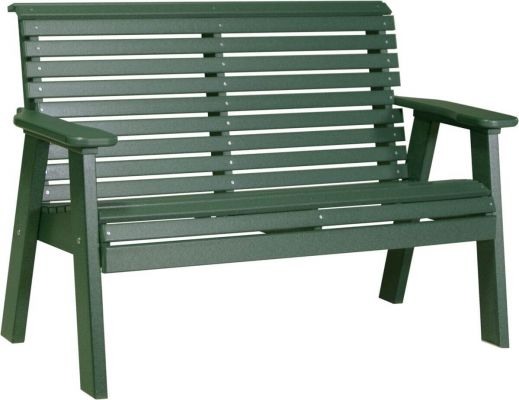 Green Cape Lookout Patio Bench