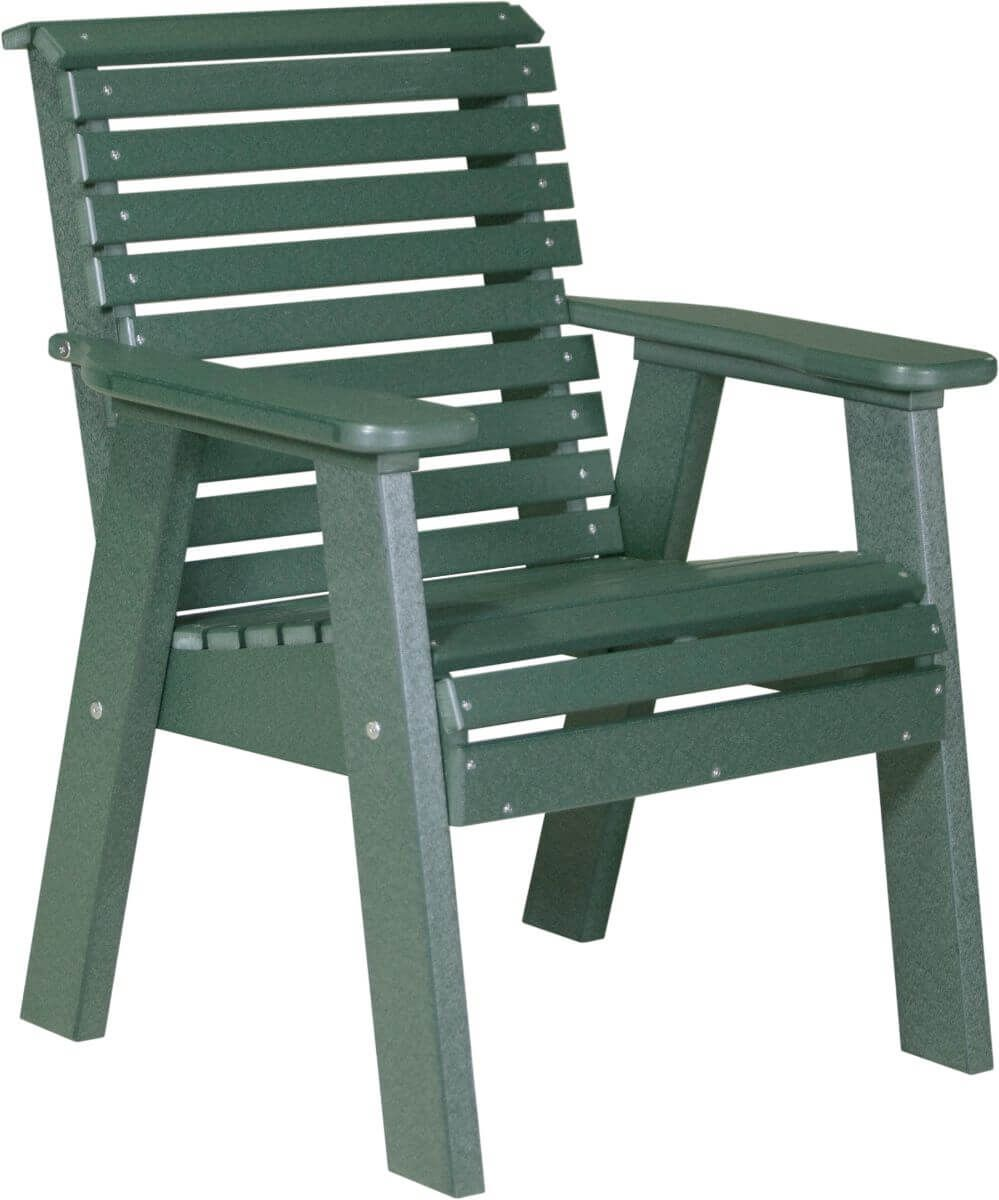 Green Cape Lookout Patio Chair
